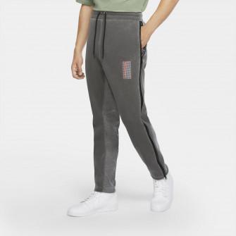Air Jordan Engineered 23 Fleece Pants ''Black/Grey''