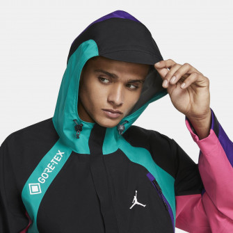 Air Jordan Winter Utility GORE-TEX Jacket ''Black''
