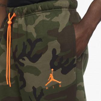 Air Jordan Jumpman Fleece Pants ''Camo''