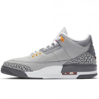 Air Jordan Retro 3 ''Cool Grey''