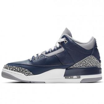 Air Jordan Retro 3 ''Georgetown''