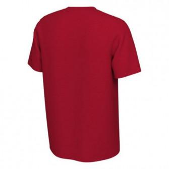 Nike Dri-FIT Team Spain T-Shirt ''Challenge Red''