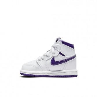 Air Jordan Retro 1 High OG ''Court Purple'' (TD)