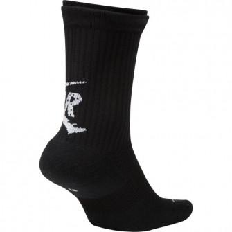 Air Jordan Legacy Crew Socks ''Black''