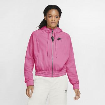 Nike Air Full-Zip WMNS Hoodie ''Pinksicle''