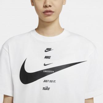 Nike Sportswear Swoosh T-Shirt ''White''