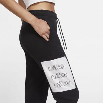 Nike Sportswear Archive Remix French Terry Pants ''Black''