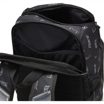 Nike Hoops Elite Printed Basketball Backpack ''Black''