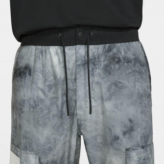 Air Jordan 23 Engineered Printed Cargo Pants ''White/Black''