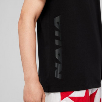 Nike Dri-FIT Giannis Logo Naija T-Shirt ''Black''