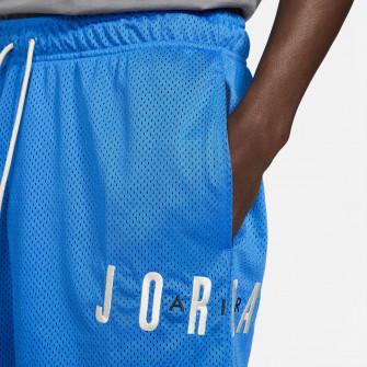 Air Jordan Jumpman Air Shorts ''Signal Blue''