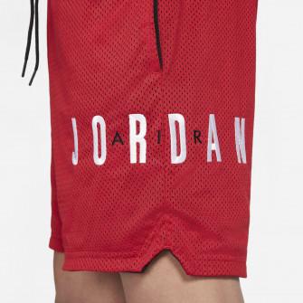 Air Jordan Jumpman Air Shorts ''Gym Red''