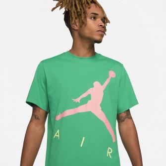 Air Jordan Jumpman Air Logo T-Shirt ''Stadium Green''