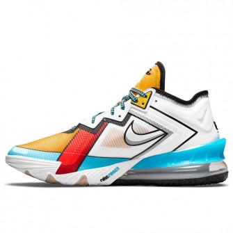 Nike Lebron 18 Low ''Stewie Griffin''