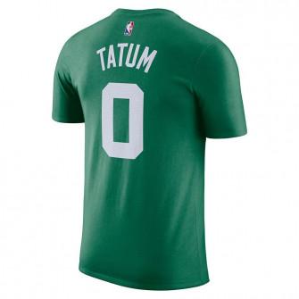 Nike NBA Boston Celtics Jason Tatum T-Shirt ''Clover Green''