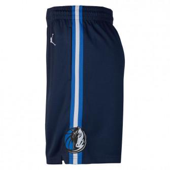 Air Jordan NBA Dallas Mavericks Statement Edition Swingman Shorts ''Game Royal''