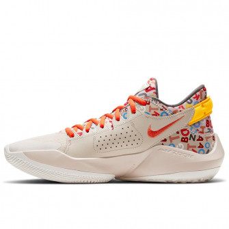 Nike Zoom Freak 2 MVP ''Alphabet Soup''