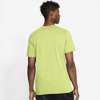 Air Jordan Jumpman Crew T-Shirt ''Limelight''