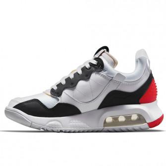Air Jordan MA2 WMNS ''White/Black-University Red''