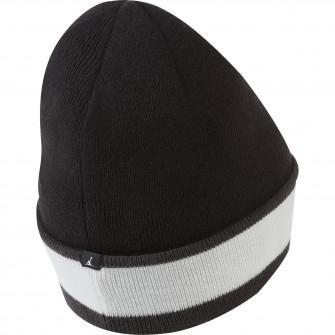 Air Jordan Jumpman Classics Beanie Hat ''Black/White''