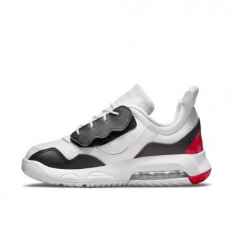 Air Jordan MA2 ''White/Black-University Red'' (PS)