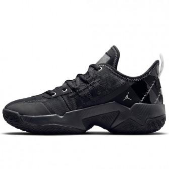 Air Jordan Westbrook One Take II ''Black'' (GS)