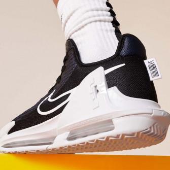 Nike Lebron Witness 6 ''Black Navy''