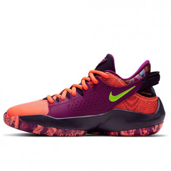 Nike Zoom Freak 2 SE ''Bright Mango'' (GS)