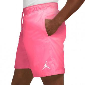 Air Jordan Jumpman Poolside Shorts ''Sunset Pulse''