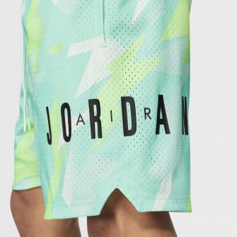 Air Jordan Jumpman Air Printed Shorts ''Sunset Pulse''