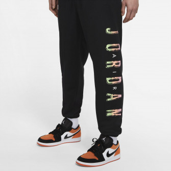 Air Jordan Sport DNA Terry Pants ''Black''