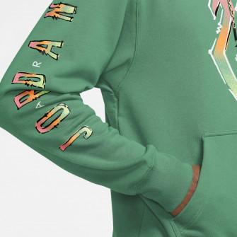 Air Jordan Sport DNA Hoodie ''Stadium Green''