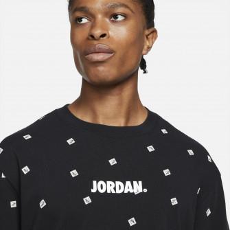 Air Jordan Jumpman Classics T-Shirt ''Black''