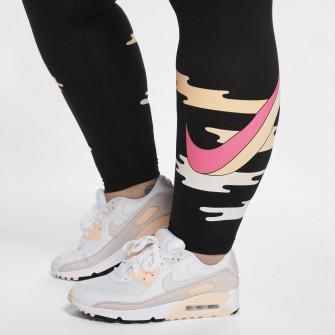 Nike Sportswear WMNS Leggings ''Black'' (Plus Size)