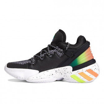 adidas D.O.N. Issue #2 ''Color Black'' (GS)