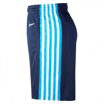Nike Greece Basketball Limited Road Shorts ''Blue''