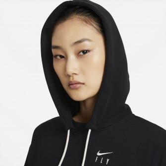 Nike Dri-FIT Swoosh Fly Standard Issue WMNS Hoodie ''Black''