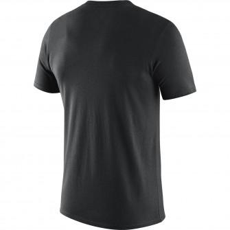 Air Jordan NBA Brooklyn Nets Courtside T-Shirt ''Black''