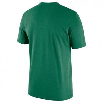 Air Jordan NBA Boston Celtics Courtside T-Shirt ''Green''