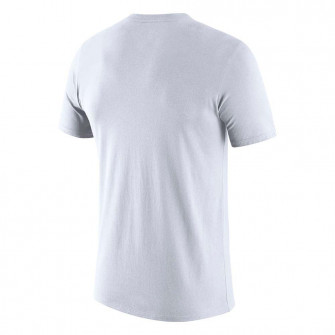 Air Jordan Dri-FIT NBA Chicago Bulls T-Shirt ''White''