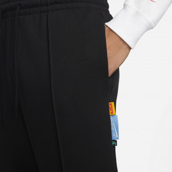 Nike Lebron Fleece Pants ''Black''