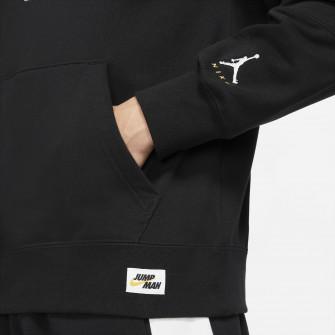 Air Jordan Jumpman Hoodie ''Black''