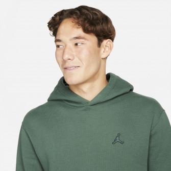 Air Jordan Essentials Fleece Hoodie ''Noble Green''