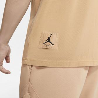 Air Jordan Flight Heritage 85 Graphic T-Shirt ''Hemp''