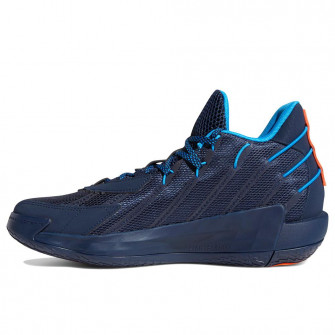 adidas Dame 7 ''Lights Out''