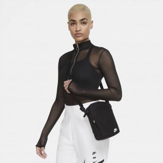 Nike Heritage Crossbody Bag ''Black''