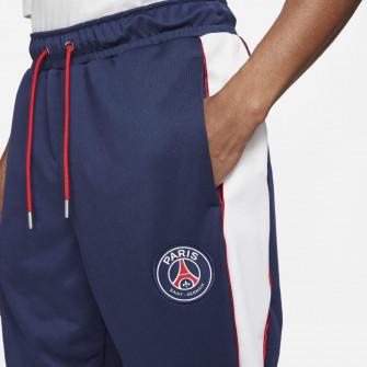 Air Jordan Paris Saint-Germain Anthem 2.0 Pants ''Midnight Navy''