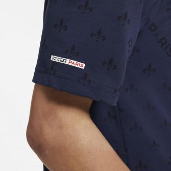 Air Jordan Paris Saint-Germain Statement T-Shirt ''Midnight Navy''