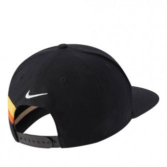 Nike Pro Rayguns Basketball Cap ''Black''