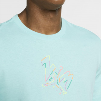 Air Jordan Jumpman 23 AIR T-Shirt ''Tropical Twist''